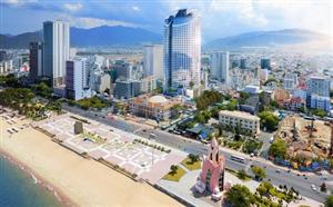 Cơ hội sinh lời từ bất động sản nghỉ dưỡng Nha Trang