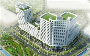 Trên 70% căn hộ Eco City Long Biên được giao dịch thành công đợt 1