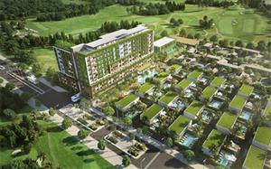 Chuẩn mực condotel 5 sao trong khu nghỉ dưỡng Naman Retreat