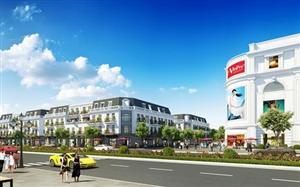 Vingroup ra mắt dự án nhà phố thương mại đầu tiên tại Tuy Hòa