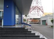 Tòa nhà VNPT Bình Dương